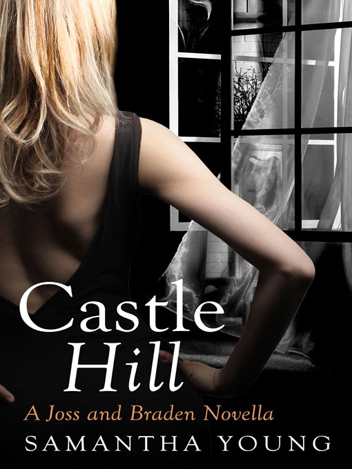 Castle Hill (eBook): On Dublin Street Series, Book 1