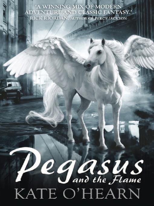 Kate O'Hearn Pegasus Book 1