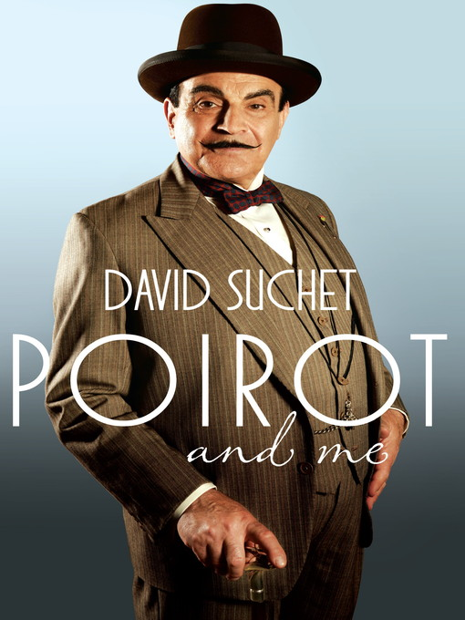 Poirot and Me (eBook)