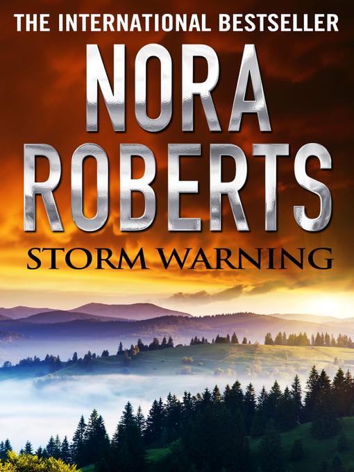 Storm Warning (eBook)