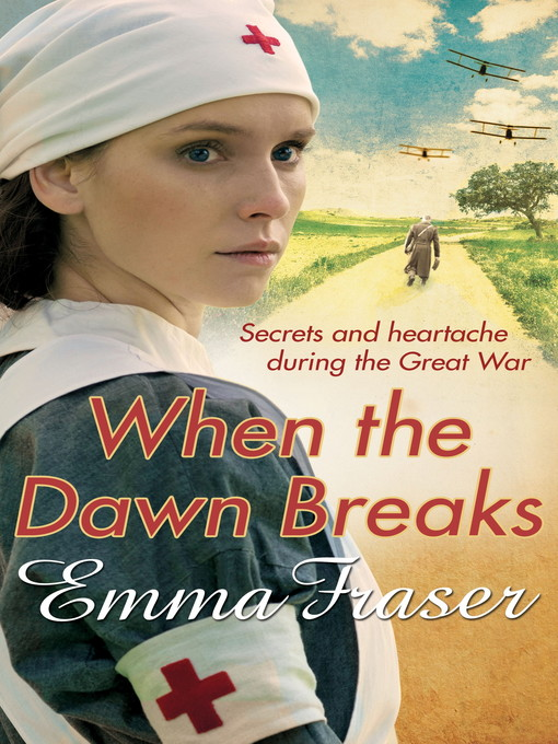 When the Dawn Breaks (eBook)