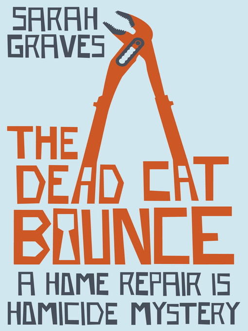 The Dead Cat Bounce (eBook)