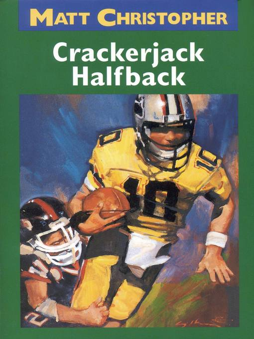 Halfback Attack (eBook)