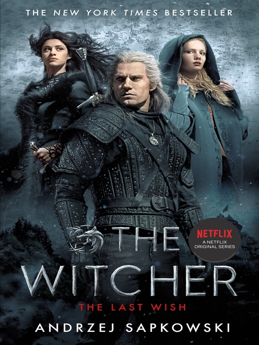 The Last Wish - The Witcher (eBook)