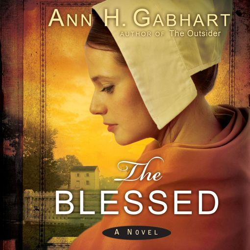 The Blessed: Shaker Series, Book 4 - Shaker (MP3)