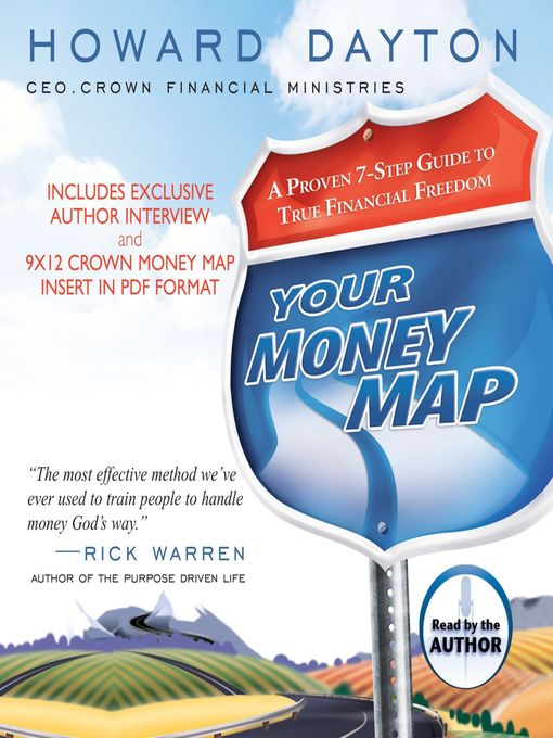 Your Money Map (MP3)
