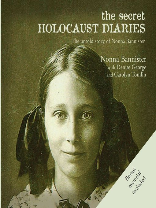 The Secret Holocaust Diaries (MP3)