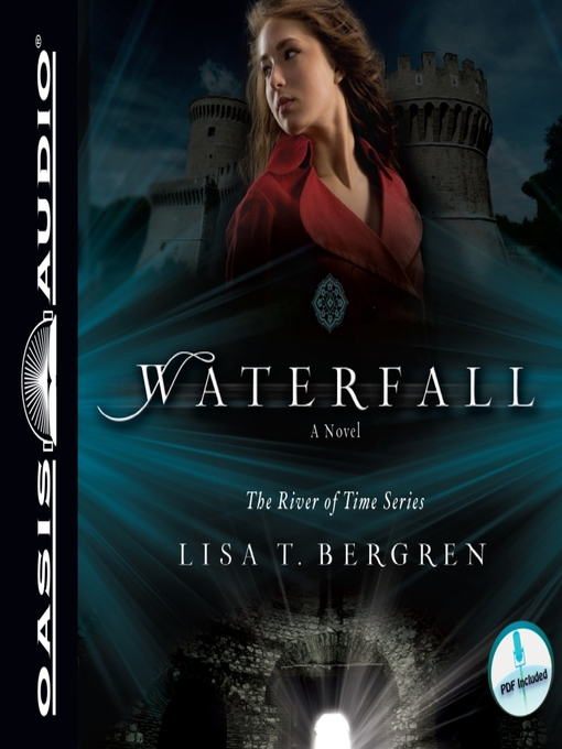 Waterfall: River of Time Series, Book 1 - River of Time (MP3)