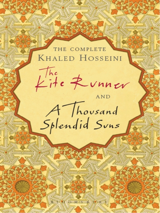 The Complete Khaled Hosseini (eBook)