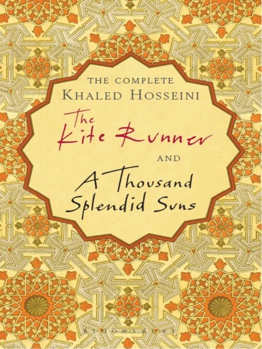 The Complete Khaled Hosseini (eBook)