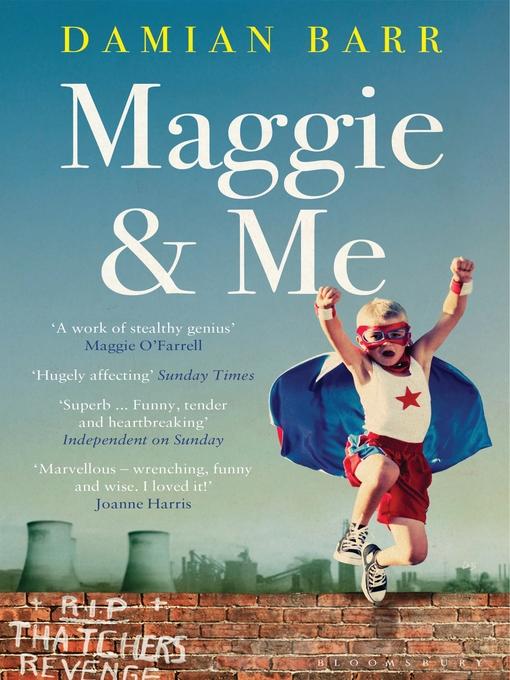 Maggie & Me (eBook)