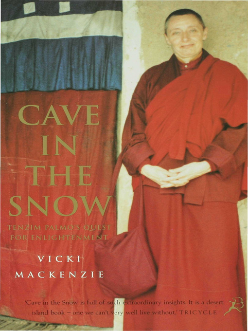 Cave in the Snow (eBook)