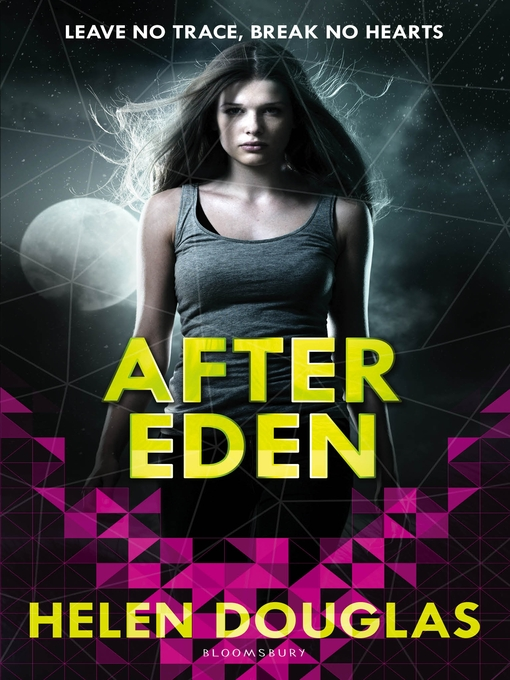 After Eden (eBook): After Eden Series, Book 1