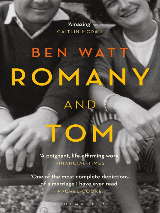 Romany and Tom (eBook)