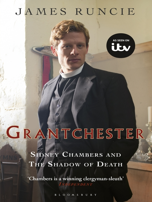 Sidney Chambers And The Shadow of Death (eBook): Grantchester Mystery Series, Book 1