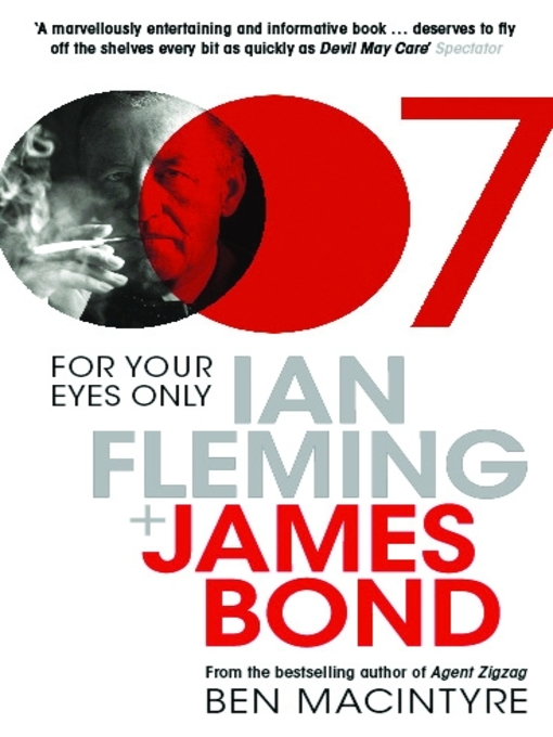 For Your Eyes Only (eBook): Ian Fleming and James Bond