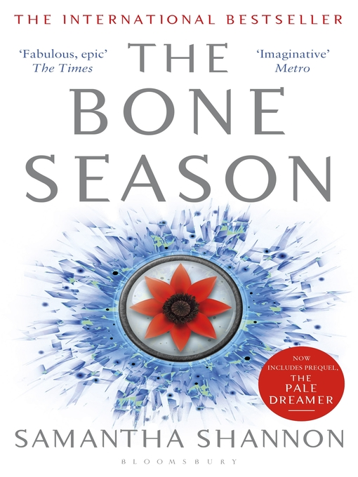 The Bone Season (eBook)
