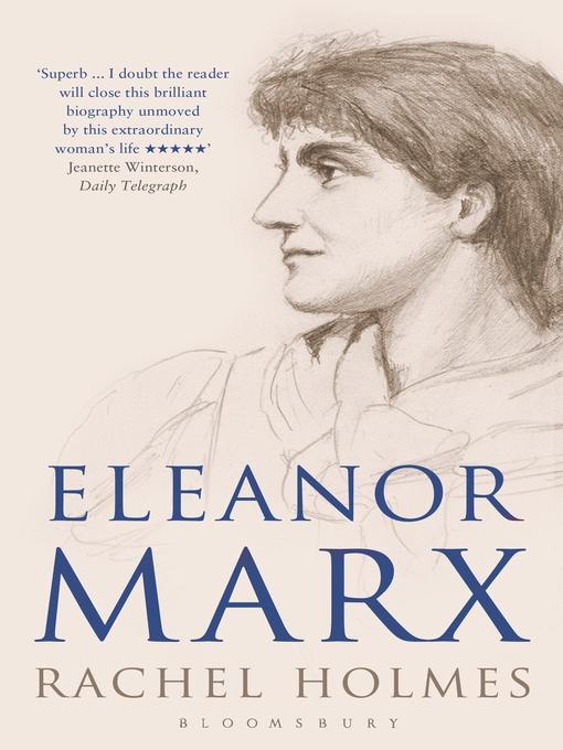 Eleanor Marx (eBook): A Life
