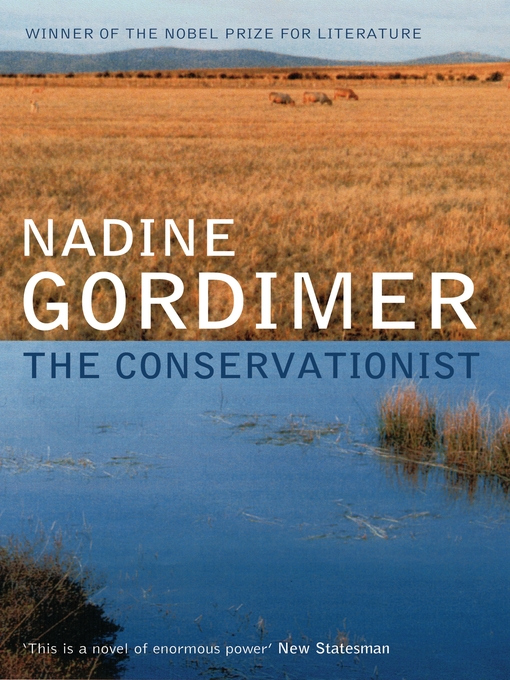 The Conservationist (eBook)