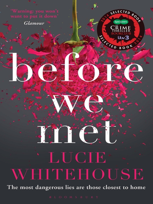 Before We Met (eBook)