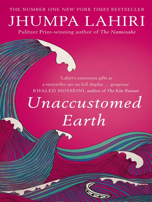 Unaccustomed Earth (eBook)