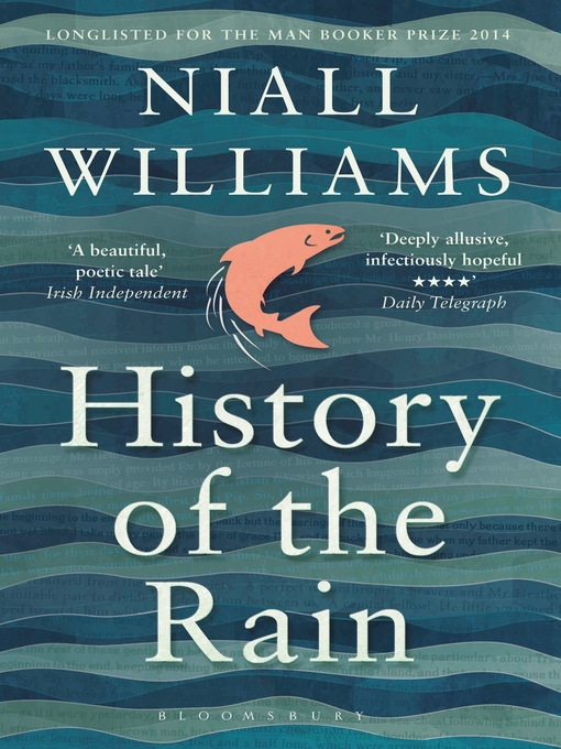 History of the Rain (eBook)