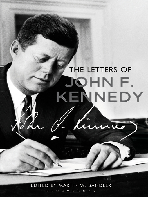 The Letters of John F. Kennedy (eBook)