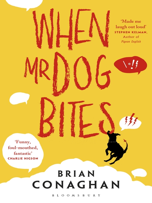 When Mr. Dog Bites (eBook): A Story About Life, Death, Love, Sex and Swearing