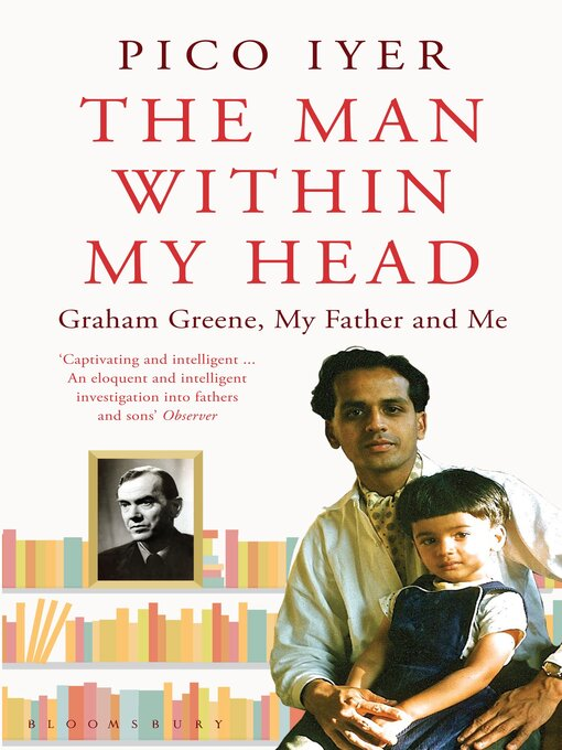 The Man Within My Head (eBook)