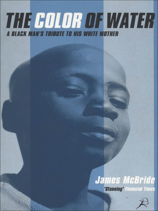 the color of water a black mans tribute to his white mother ebook 1998 worldcatorg - Color Of Water Book