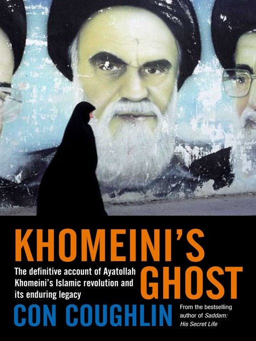 Khomeini's Ghost (eBook): Iran since 1979