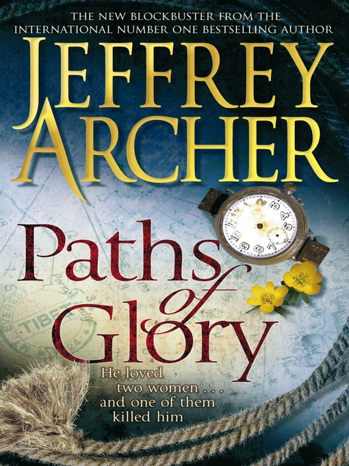 Paths of Glory (eBook)