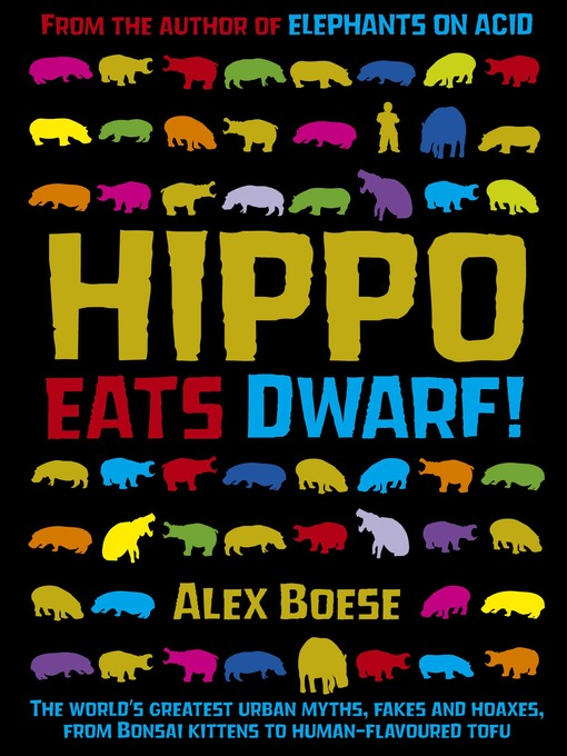 Hippo Eats Dwarf (eBook)