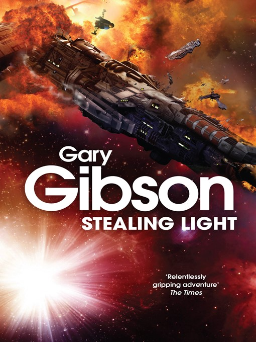 Stealing Light (eBook): Shoal Series, Book 1