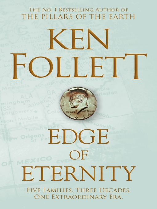 Edge of Eternity (eBook): Century Trilogy, Book 3
