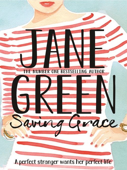 Saving Grace (eBook)