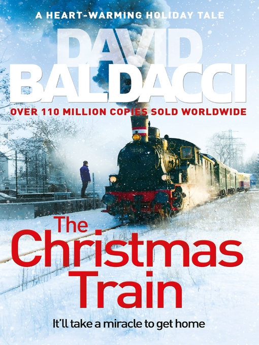 the christmas train baldacci