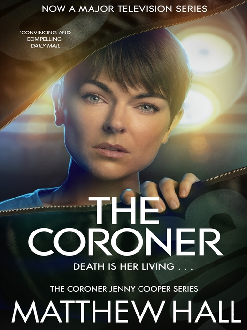 The Coroner (eBook): Jenny Cooper Series, Book 1