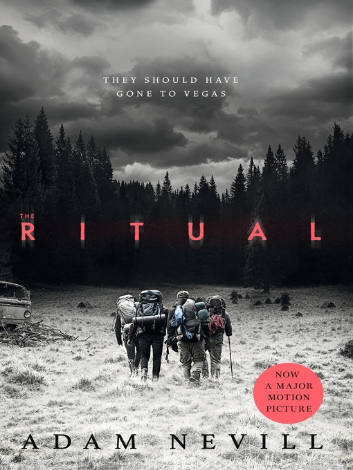 The Ritual (eBook)