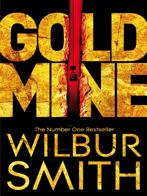 Gold Mine (eBook)