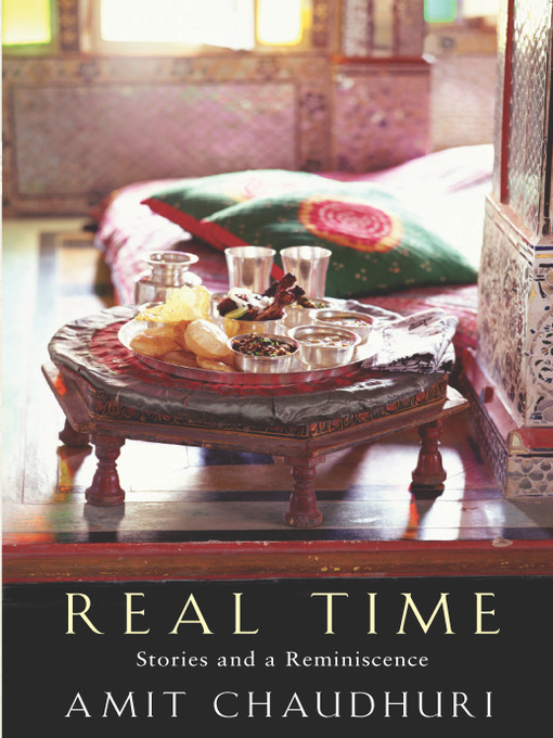 Real Time (eBook): Stories and a Reminiscence