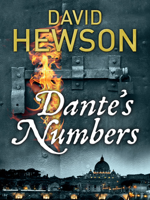 Dante's Numbers (eBook): The Seventh Costa Novel