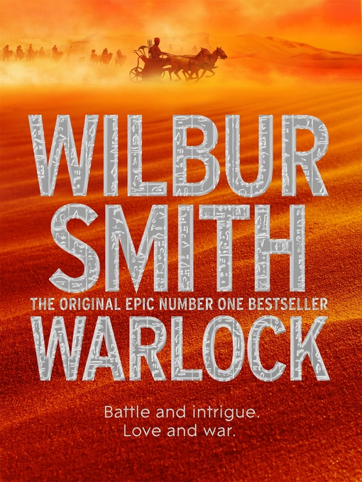 Warlock (eBook): Ancient Egyptian Series, Book 3