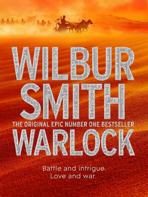 Warlock: Ancient Egyptian Series, Book 3 - Ancient Egyptian (eBook)