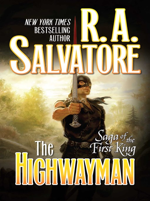 The Highwayman (eBook): Saga of the First King, Book 1