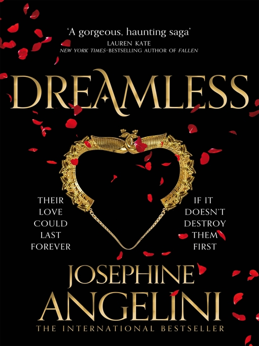 Dreamless: Awakening Series, Book 2 - Awakening (eBook)