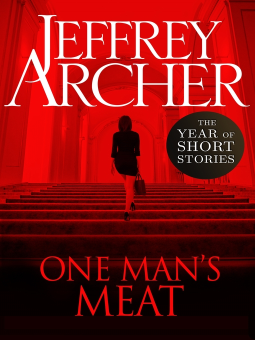 One Man's Meat (Short Reads) (eBook)