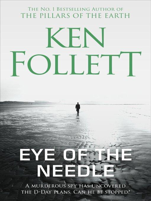 Eye of the Needle: ken-follett: 9780739480892: Amazon.com ...