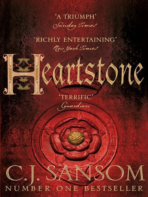 Heartstone: Shardlake Series, Book 5 - Shardlake (eBook)