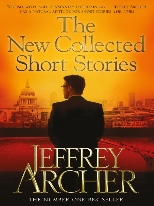 The New Collected Short Stories (eBook)